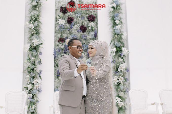 Wedding Sule & Nathalie - 15 Nov 2020 by Tsamara Resto - 001