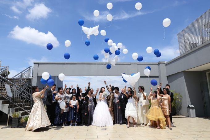 Wedding Of Wicky & Senny by Oscar Organizer - 009