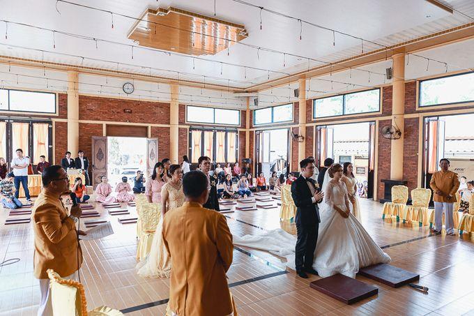 Wedding Afri & Mentari by KianPhotomorphosis - 037