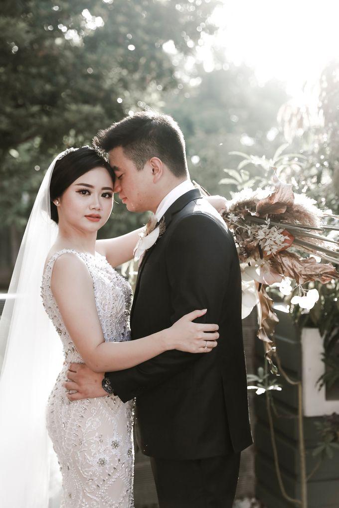 The Wedding of  Tirto & Jessy by Satori Planner - 001