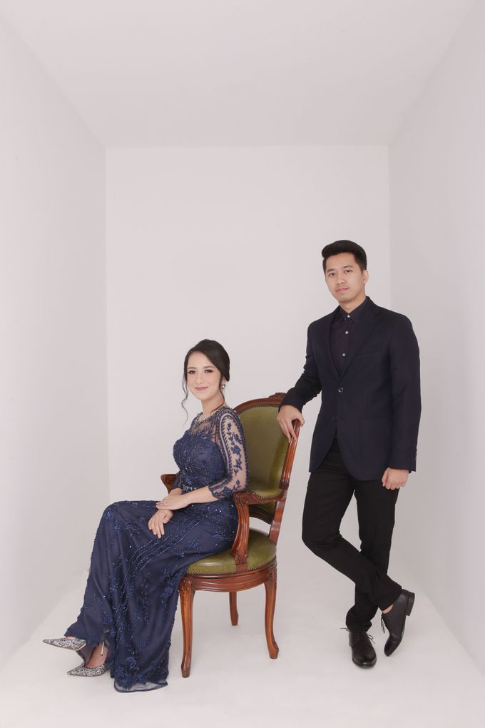 Prewedding of Astrini & Rian by Soe&Su - 003