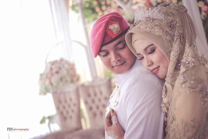 WEDDING ANALISA & PARAS by FDY Photography - 008