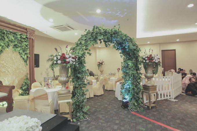 Papandayan Ballroom Tambun - Hilda & Wahyu by JEE Ballroom Group - 007