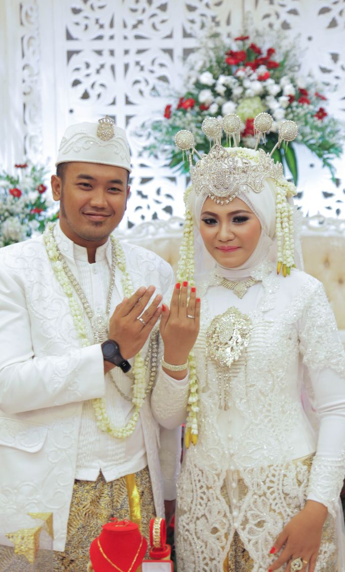 Wanda & Wahyu by EQUAL Pictures - 006
