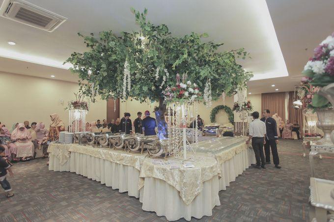 Papandayan Ballroom Tambun - Hilda & Wahyu by JEE Ballroom Group - 008