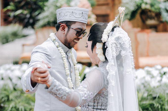 Wedding Anggi & Dika by Satria Organizer - 006