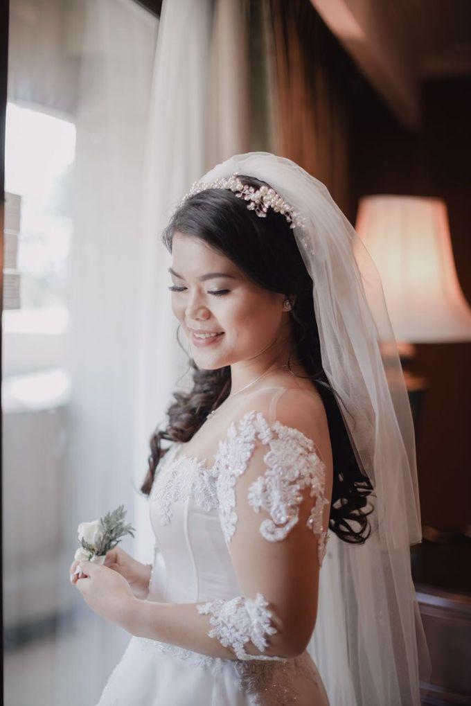 Richie & Shella Wedding by Cerita Kita Organizer - 008