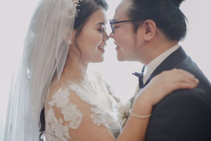 Richie & Shella Wedding by Cerita Kita Organizer - 009