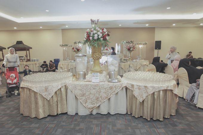Papandayan Ballroom Tambun - Hilda & Wahyu by JEE Ballroom Group - 009