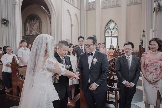 Richie & Shella Wedding by Cerita Kita Organizer - 003