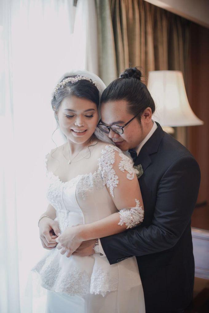 Richie & Shella Wedding by Cerita Kita Organizer - 004