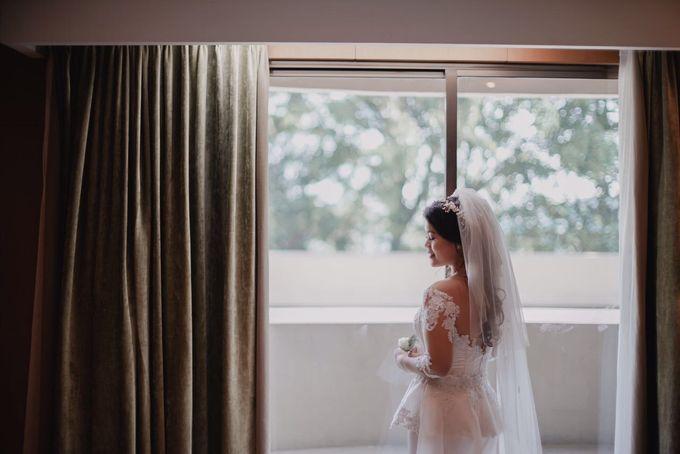 Richie & Shella Wedding by Cerita Kita Organizer - 005