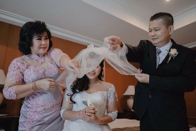 Richie & Shella Wedding by Cerita Kita Organizer - 006