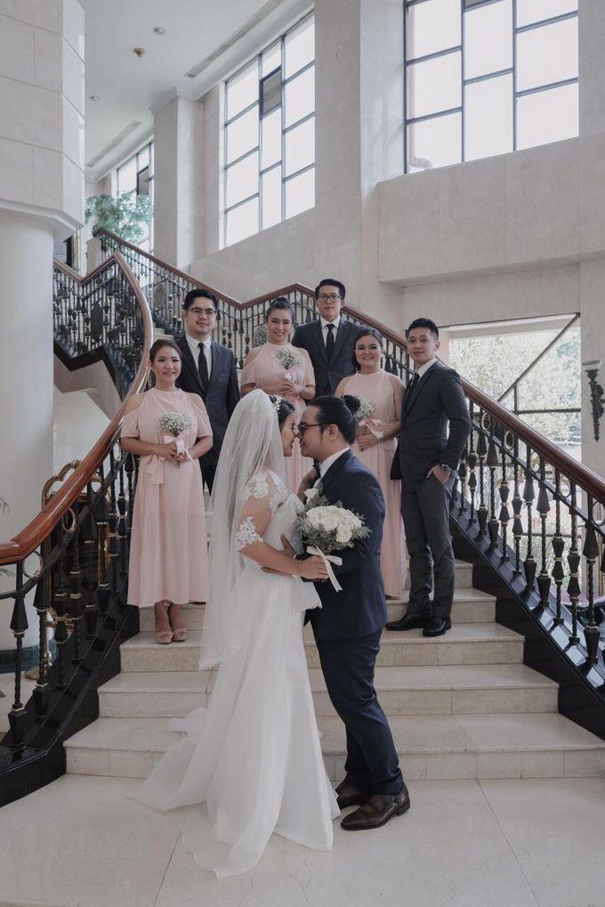 Richie & Shella Wedding by Cerita Kita Organizer - 007