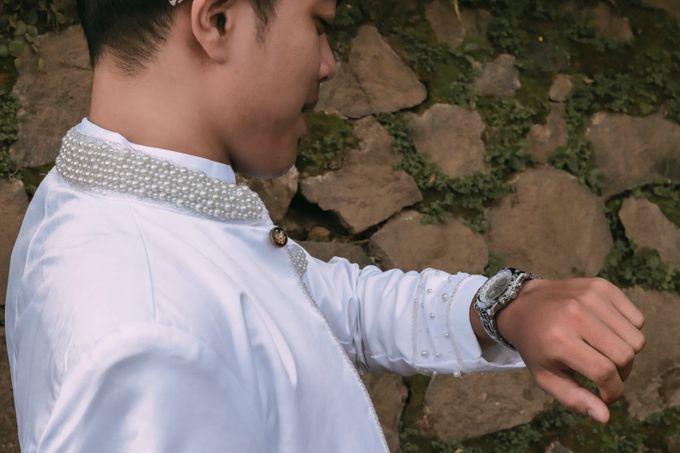 The Wedding of Pratama & Rika by Rains Project - 003