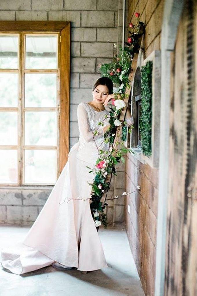 Rustic and Regal Themed Wedding by Spacio Caliraya Events Venue - 006