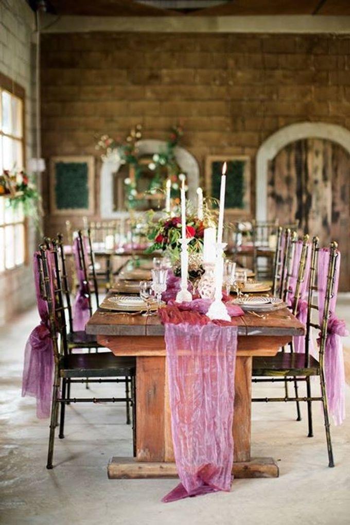 Rustic and Regal Themed Wedding by Spacio Caliraya Events Venue - 003