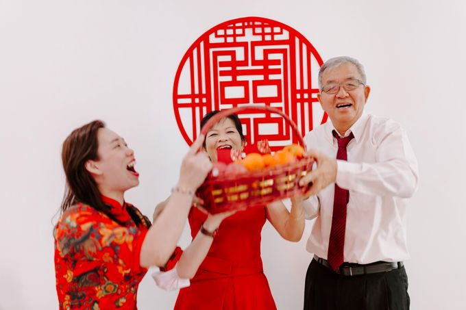 Chi Hoe + Li Ying by JOHN HO PHOTOGRAPHY - 010