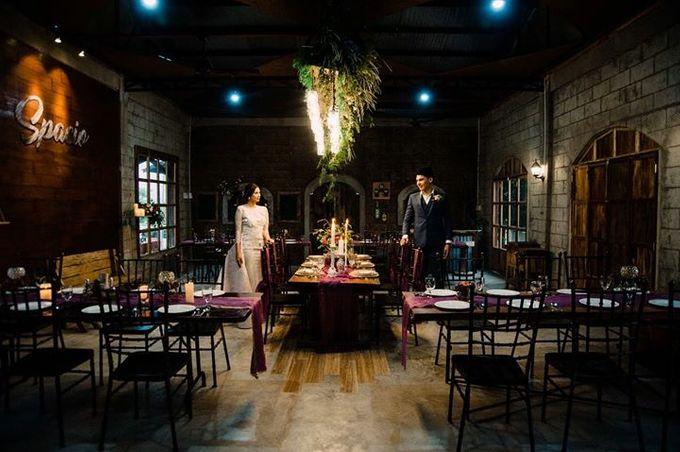 Rustic and Regal Themed Wedding by Spacio Caliraya Events Venue - 004