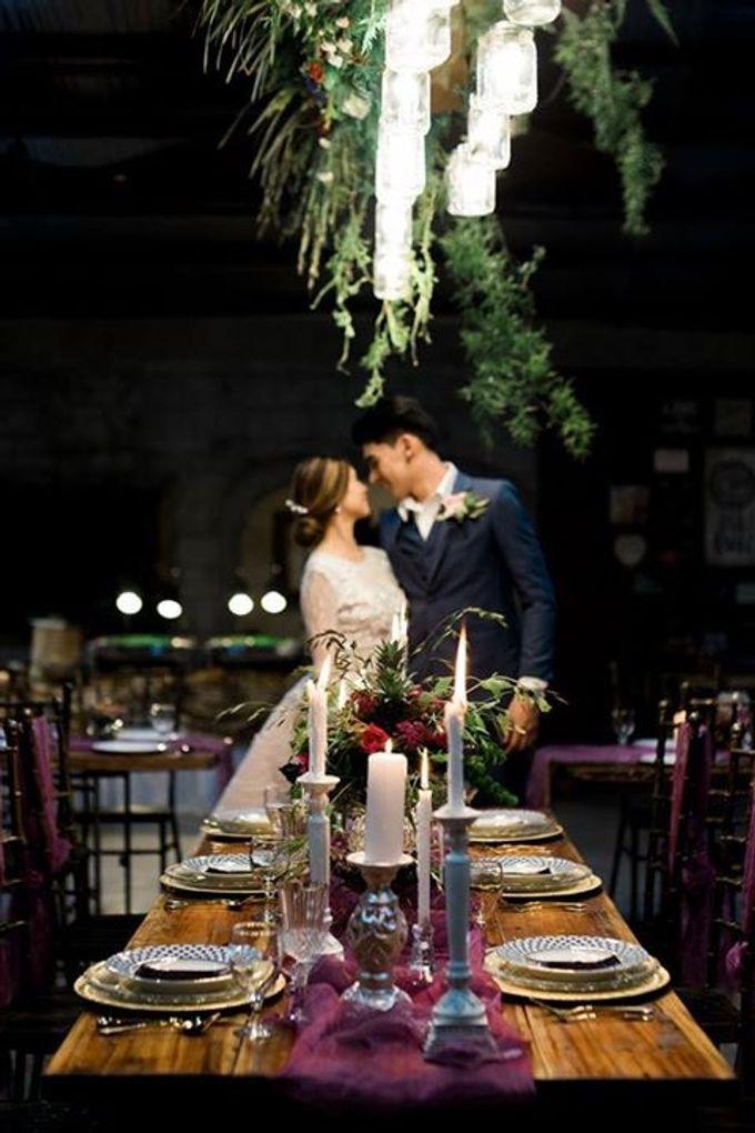 Rustic and Regal Themed Wedding by Spacio Caliraya Events Venue - 010