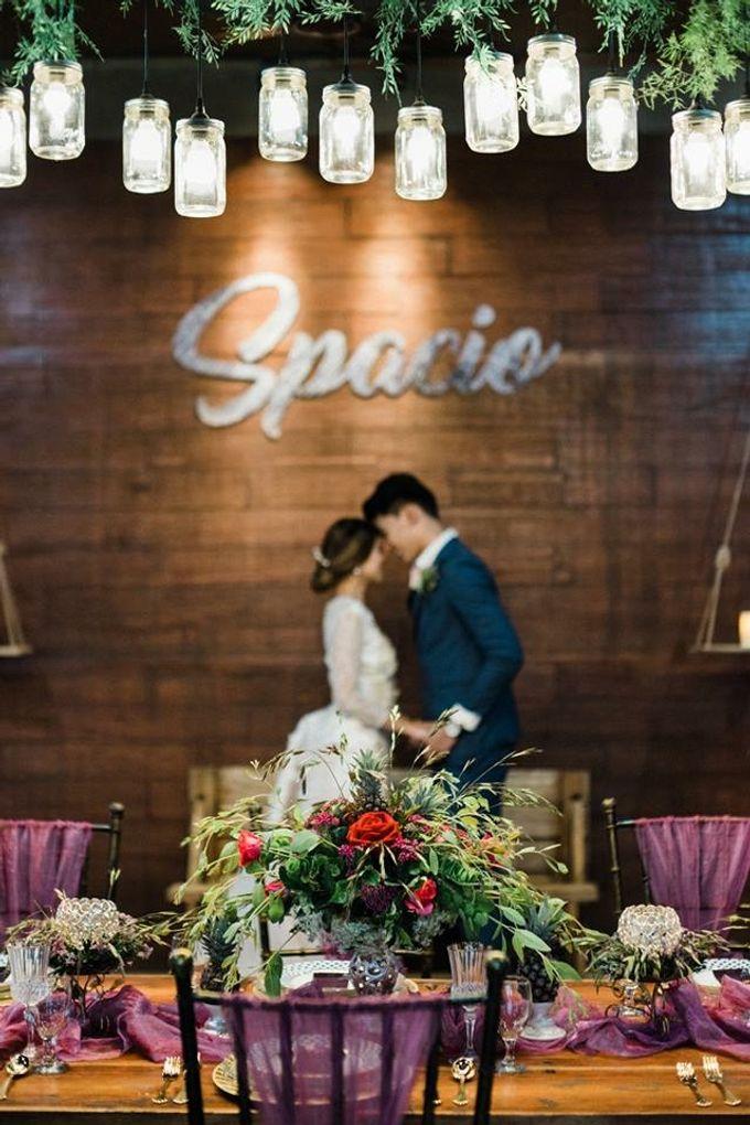 Rustic and Regal Themed Wedding by Spacio Caliraya Events Venue - 005