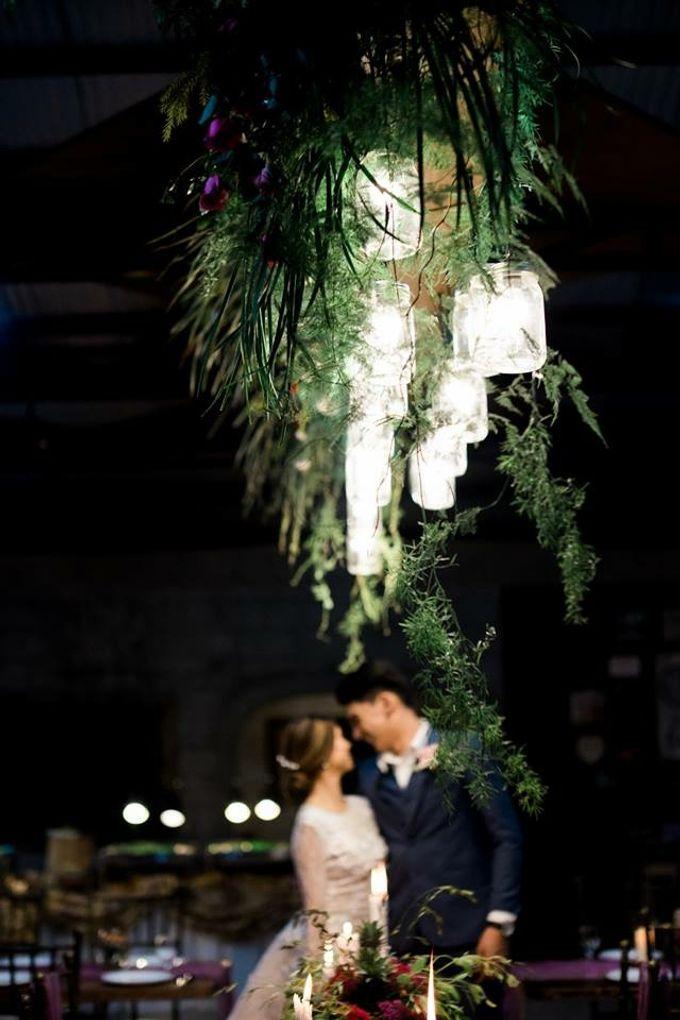 Rustic and Regal Themed Wedding by Spacio Caliraya Events Venue - 013