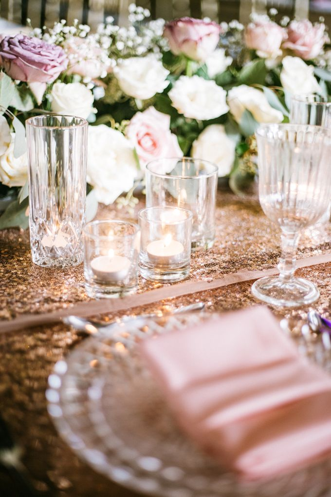 The Wedding of Tommy & Jenna by Bali Yes Florist - 004