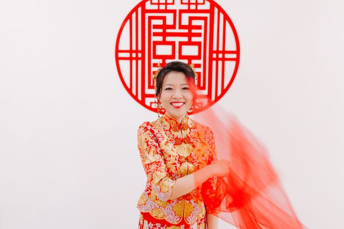 Chi Hoe + Li Ying by JOHN HO PHOTOGRAPHY - 009