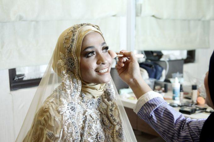 Eras & Farah Wedding day by Our Wedding & Event Organizer - 017
