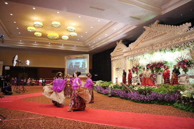 Nafizah & Setiawan Wedding by APH Soundlab - 001