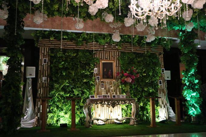 Nafizah & Setiawan Wedding by APH Soundlab - 002