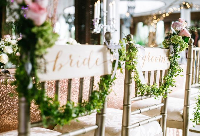 The Wedding of Tommy & Jenna by Bali Yes Florist - 005
