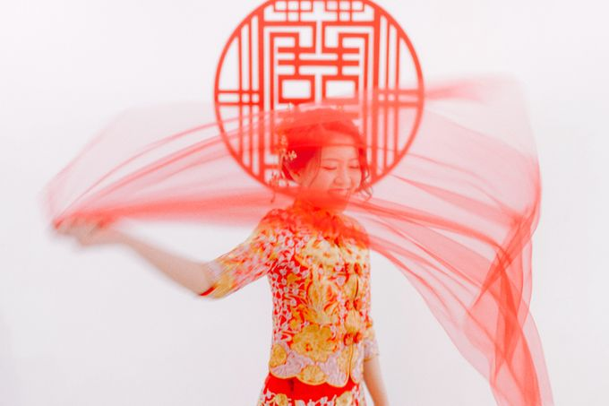Chi Hoe + Li Ying by JOHN HO PHOTOGRAPHY - 002