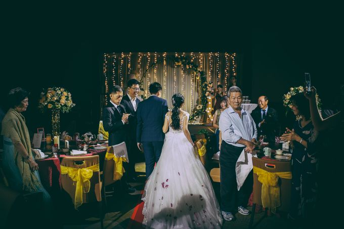 Actual Day Wedding by  Inspire Workz Studio - 046