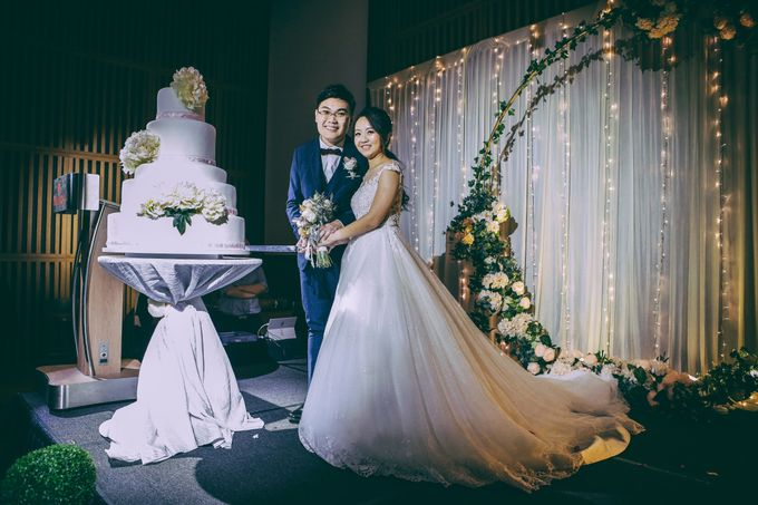 Actual Day Wedding by  Inspire Workz Studio - 047