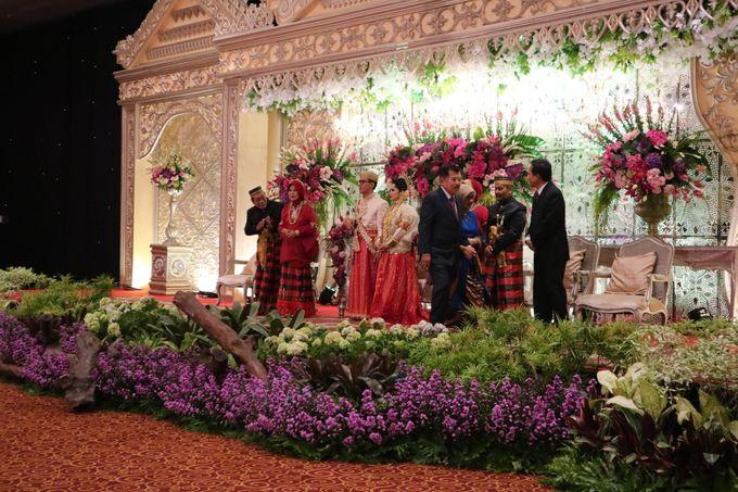 Nafizah & Setiawan Wedding by APH Soundlab - 003