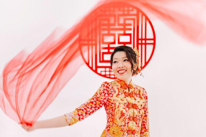 Chi Hoe + Li Ying by JOHN HO PHOTOGRAPHY - 012