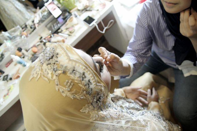 Eras & Farah Wedding day by Our Wedding & Event Organizer - 019