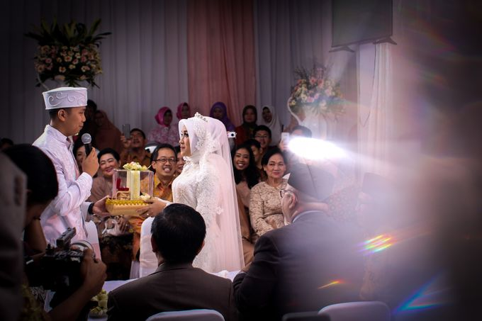Wedding of Faras & Wildan by Nu Imaji - 005