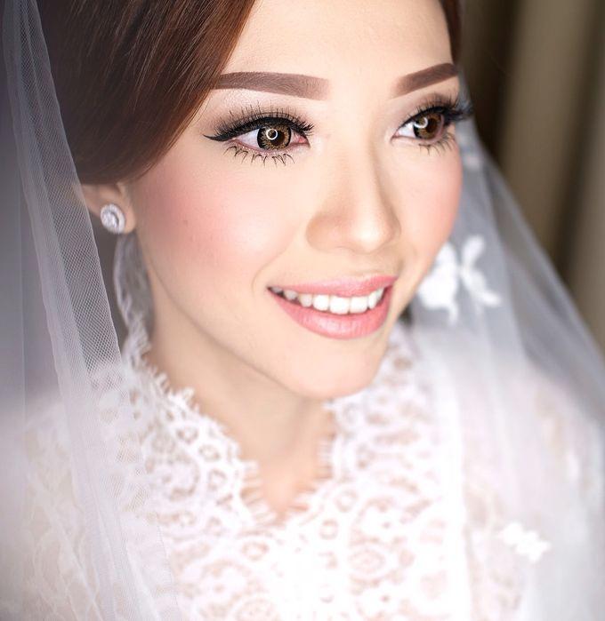 My Bride 2017 by VA Make Up Artist - 031