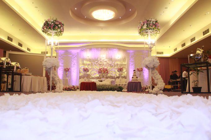 Diamond Ballroom By Aston Cengkareng City Hotel Conference Centre Bridestory Com
