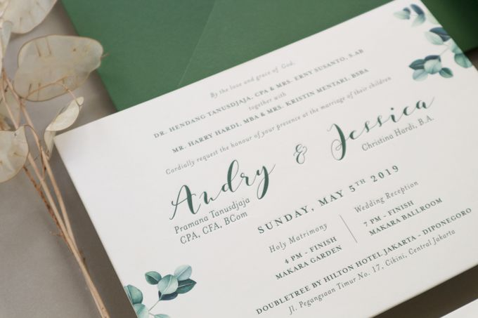 Andry + Jessica by Caramel Card - 005