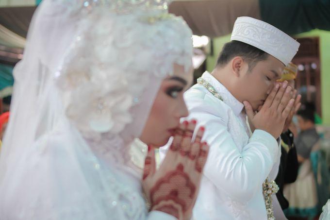 Wedding Dea & Ari by FDY Photography - 005