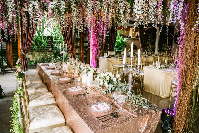 The Wedding of Tommy & Jenna by Bali Yes Florist - 012