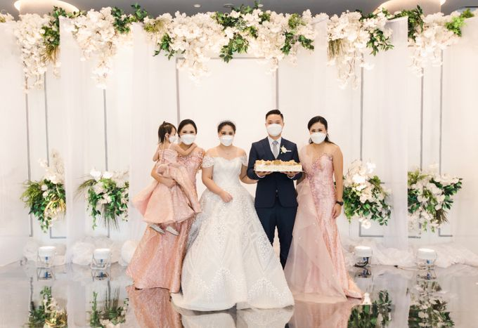 CHRISTOPHER & EVELYN WEDDING DAY by IORI PHOTOWORKS - 029