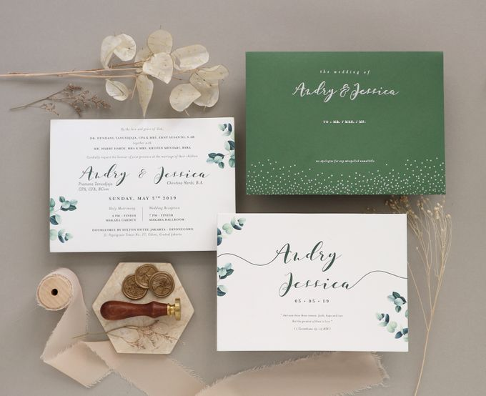 Andry + Jessica by Caramel Card - 002