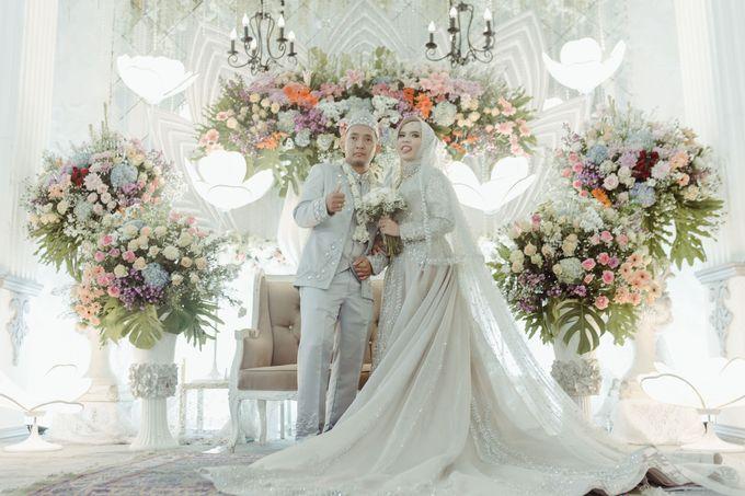 Billy & Qarina Wedding by treeways.visual - 028