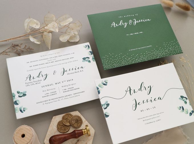 Andry + Jessica by Caramel Card - 004