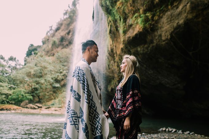 Couple Session // Ryana & Syahlan by Holyjoda - 005