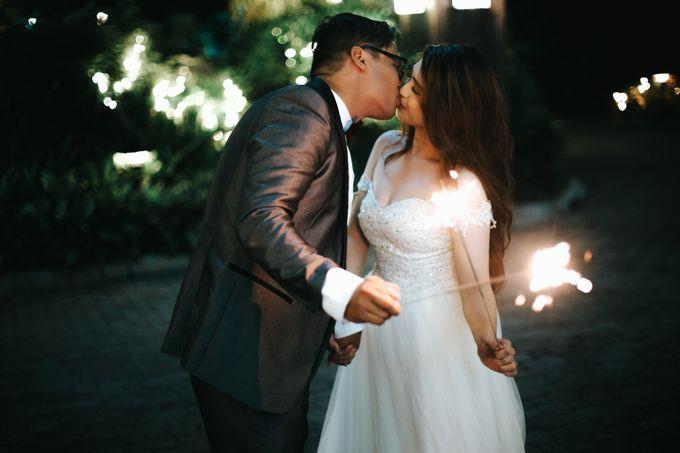 Mac x Erica - Tagaytay Wedding by We Finally Made It - 037